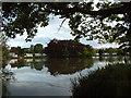NU0443 : Haggerston Castle Caravan Park by Gary Rogers