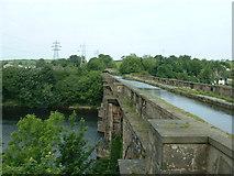 SD4863 : Lune Aqueduct, Lancaster by David Medcalf