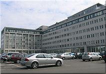 TQ5991 : Ford UK & European Headquarters, Warley, Essex by John Winfield