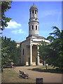 TQ2674 : St. Anne's Church, St. Ann's Crescent, Wandsworth. by Noel Foster