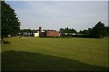 TL8364 : Westley Middle School by Bob Jones