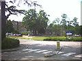 TQ2274 : University of Roehampton by Noel Foster