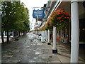 TQ5838 : The Pantiles, Tunbridge Wells by Simon Lawson