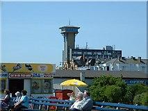 TG5307 : Atlantis Tower, Great Yarmouth by GaryReggae