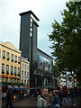 TQ2980 : Odeon cinema, Leicester Square by GaryReggae