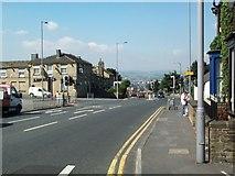 SE1735 : Bolton Junction by David Spencer