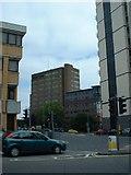 SU4212 : Charlotte Place, Southampton by GaryReggae