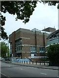SU4212 : Southampton Institute by GaryReggae