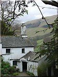 NY4002 : Townend, near Troutbeck, Cumbria by Pete Chapman