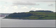 SW8234 : Coast near Penarrow Point by Chris J Dixon