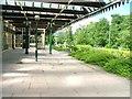 NY2723 : Former Keswick Railway Station by Mick Garratt