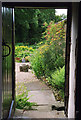 NS4063 : Cottage Garden: National Trust Weaver's Cottage by Pam Brophy