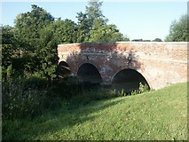 TG1508 : Bridge, Bawburgh by Katy Walters