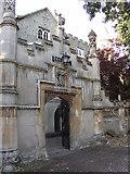 TQ1572 : St Mary's College, Twickenham by steve