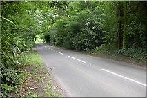 SU8135 : Standford Lane by Ben Gamble