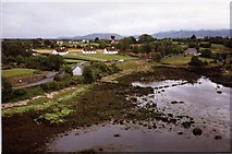 M3810 : View from Dunghaire Castle, Kinvara by Angella Streluk