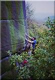 SK2773 : Gardoms Edge by Richard Webb