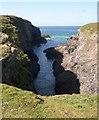 SW8573 : Pepper Cove by Tony Atkin