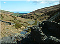SC4389 : Upper Cornaa Valley - Isle of Man by Jon Wornham