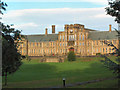 SE1535 : Bradford Grammar School by David Spencer