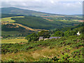 SC3281 : Bawshen.   Isle of Man by Andy Radcliffe