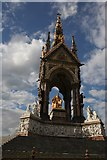TQ2679 : Albert Memorial by mym