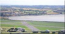 J4972 : Newtownards Aerodrome by Dennis Reynolds