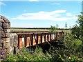 NS4467 : Selvieland bridge by william craig