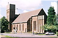 SD6831 : St Gabriel's Church, Brownhill, Blackburn by Mike and Kirsty Grundy