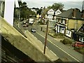 TQ6473 : Old Road West, Gravesend by Chris