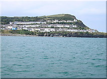 SN3860 : New Quay, Ceredigion, Wales by Steve Chapple