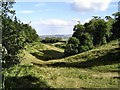 SX8561 : View near Blagdon by Richard Knights