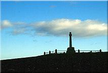 NT8837 : Flodden Memorial by Stephen McKay