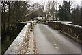 SX0671 : Helland: Helland Bridge by Martin Bodman