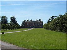 SE5158 : Beningbrough Hall by Alison Stamp