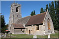 SP0849 : Cleeve Prior Church by Philip Halling