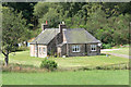 NO2435 : Balloglack Cottage by philip blackwood