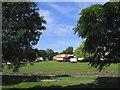 TQ5386 : Harrow Lodge Park, Hornchurch, Essex by John Winfield