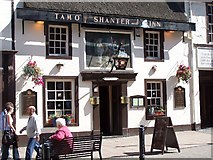 NS3321 : Tam o' Shanter Inn by william craig