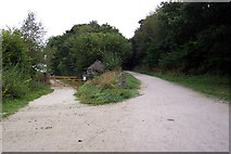 SX0467 : The site of Dunmere Junction by Ron Strutt