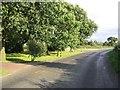 SJ7184 : Road Junction by Dave Smethurst