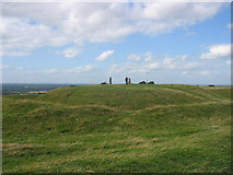 N9159 : Hill of Tara, County Meath by Patrick Brown