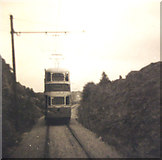 SK3455 : Crich National Tramway Museum by Simon Johnston