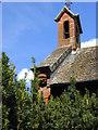 SJ4918 : Albrighton Church by Bob Bowyer