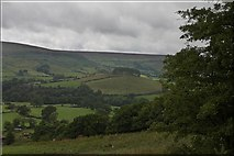 SE7296 : Near Rosedale Abbey by Colin Grice