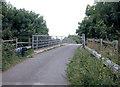 SJ3363 : Farm Access by Dennis Turner