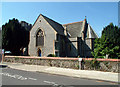 TQ4266 : Holy Trinity Church, Bromley Common BR2 by Philip Talmage