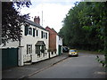 SP2879 : Old Cottages, Lower Eastern Green, Coventry by David Stowell