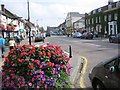 TQ6794 : Bustling Billericay High Street by Martin Tipper