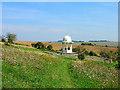 TQ3011 : The Chattri War Memorial on the Downs above Brighton. by Simon Carey
